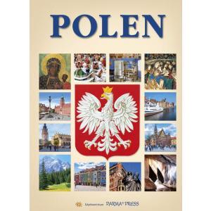 Polska z Orłem Wersja Niemiecka