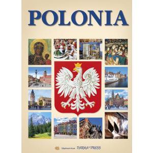 Polska z Orłem Wersja Hiszpańska