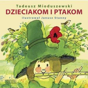 Dzieciakom i ptakom /reprint/