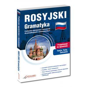 EDGARD Rosyjski Gramatyka