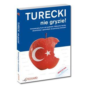 Turecki Nie Gryzie! + CD