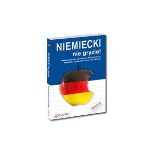 Niemiecki Nie Gryzie! + CD