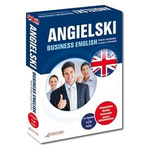 Angielski Business English. Pakiet Niezbędny w Pracy