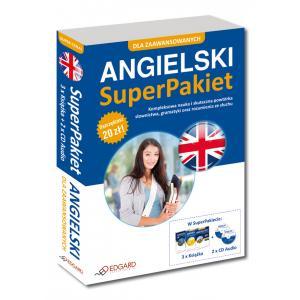 Angielski. SuperPakiet dla Zaawansowanych