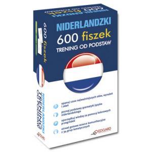 Niderlandzki 600 Fiszek. Trening od Podstaw