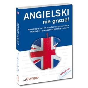 Angielski Nie Gryzie! + CD