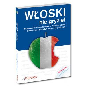 EDGARD Włoski nie gryzie! +CD OOP