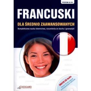 EDGARD Francuski dla średnio zaawansowanych