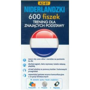 FISZKI 600. Niderlandzki Trening Dla Znających Podstawy