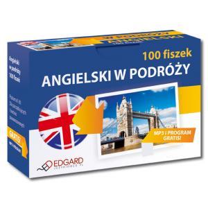 100 Fiszek. Angielski w Podróży