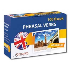 100 Fiszek Angielski. Phrasal Verbs