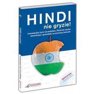 Hindi Nie Gryzie! + CD