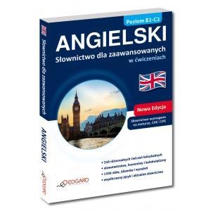 Angielski Słownictwo dla Zaawansowanych w Ćwiczeniach