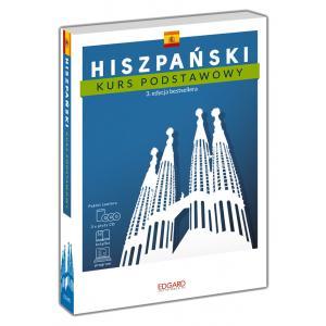 EDGARD Hiszpański. Kurs podstawowy. 3 edycja