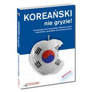 Koreański Nie Gryzie! + CD