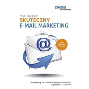 EDGARD Samo Sedno: Skuteczny e-mail marketing