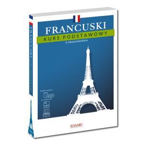 EDGARD Francuski Kurs podstawowy 3 edycja