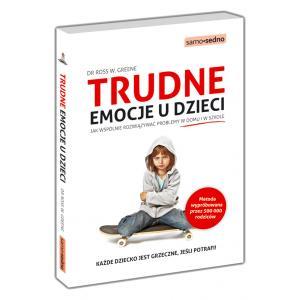 EDGARD Samo Sedno: Trudne emocje u dzieci