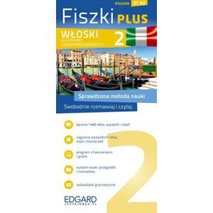 FISZKI PLUS. Język Włoski dla Średnio Zaawansowanych 2
