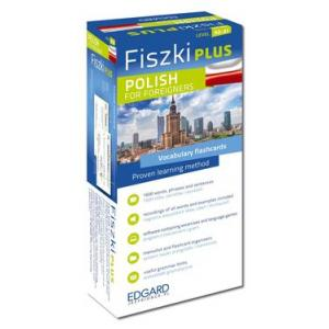 FISZKI PLUS.  Polish For Foreigners