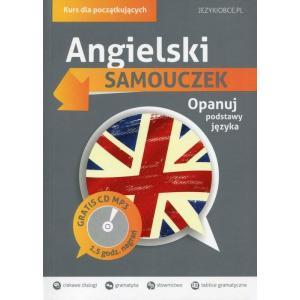 EDGARD Angielski Samouczek z CD wyd. II
