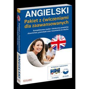 Angielski. Pakiet z Ćwiczeniami Dla Zaawansowanych