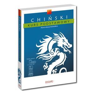 Chiński Kurs Podstawowy 2. edycja