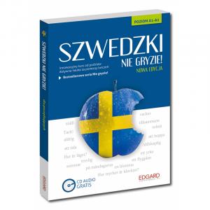 Szwedzki Nie Gryzie! + CD