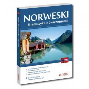 Norweski. Gramatyka z Ćwiczeniami dla Początkujących i Średnio Zaawansowanych
