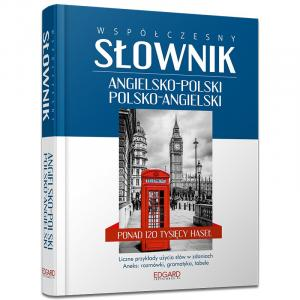 Współczesny Słownik Angielsko-Polsko-Angielski