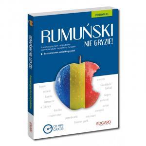 Rumuński Nie Gryzie! + CD