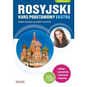 Rosyjski. Kurs Podstawowy Ekstra