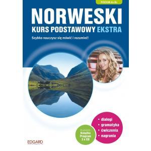 Norweski. Kurs Podstawowy Ekstra