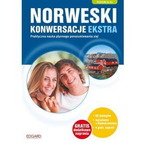 Norweski. Konwersacje Ekstra