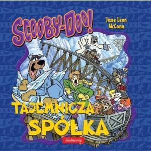 Scooby-Doo! Tajemnicza spółka 2013