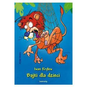 Bajki Dla Dzieci Iwan Kryłow