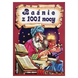 Kanon Lektur. Baśnie z 1001 nocy