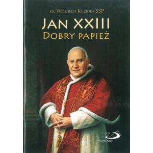 Jan XXIII Dobry Papież