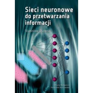 Sieci neuronowe do przetwarzania informacji