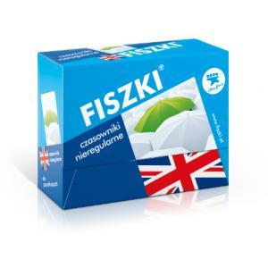FISZKI Premium. Czasowniki Nieregularne. Język Angielski