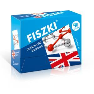 FISZKI Premium. Czasowniki Frazowe. Język Angielski