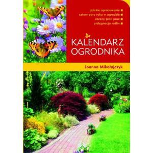 Kalendarz Ogrodnika