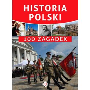 Historia Polski 100 Zagadek