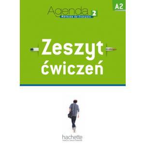 Agenda 2. Ćwiczenia + CD (Wersja Polska)