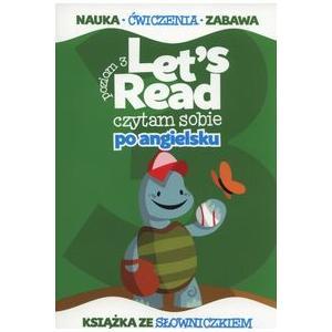 Let's Read. Czytam Sobie po Angielsku. Poziom 3