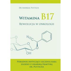 Witamina B17. Rewolucja w onkologii