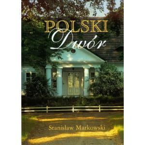 Polski dwór + kolorowa mapa