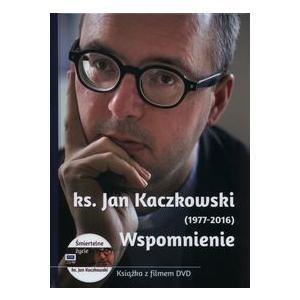 Ks. Jan Kaczkowski (1977-2016) Wspomnienie + DVD