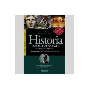 Historia Wojna i Wojskowość. Przedmiot Uzupełniający. Odkrywamy na Nowo. Podręcznik