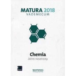 Matura 2018. Chemia. Vademecum. Zakres Rozszerzony